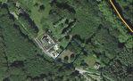 Région Gouarec - Terrain constructible de 1438 m² à proximité du centre de Gouarec