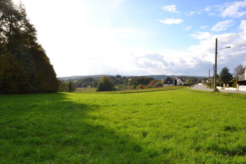 Mur de Bretagne - Terrain constructible et viabilisé