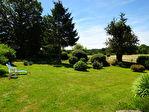 Région Gouarec - Longère du XVIIIe siècle avec piscine sur près de 11 hectares de terrain