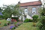 Région Guerlédan - Maison traditionnelle 3 chambres sur 686 m² de terrain.