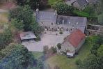 Région Gouarec - Maison de Maître du 17ème siècle avec 2 hectares de terrain