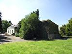 Région Corlay - Longère en pierre et dépendance attenante sur 2500 m² de terrain