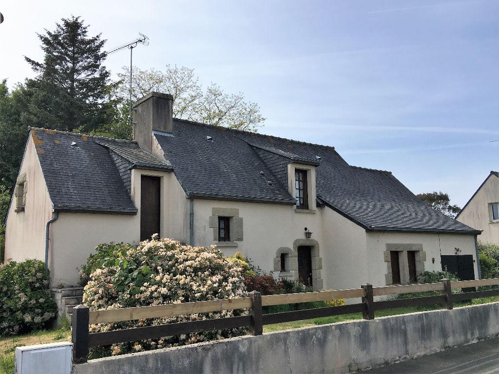 PLOUEZEC - Maison néo bretonne - A vendre