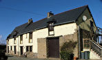 Proposer cette annonce : Caulnes: jolie maison de pays et son gîte dans hameau paisible