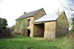 Proposer cette annonce : Broons: ancienne bâtisse indépendante à rénover en campagne