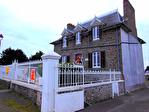 Proposer cette annonce : Elégante maison de Maître en bords de mer dans la baie du Mont St Michel