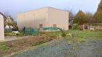 Proposer cette annonce : Lanvallay centre ville: Terrain viabilisé de 768 m2 + Large hangar