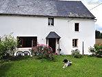 Proposer cette annonce : 15 mn Dinan: Jolie maison avec jardin au Sud, grand garage.