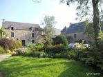 Proposer cette annonce : Quévert: Superbe propriété du 17ème siècle avec parc paysagé
