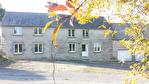 Proposer cette annonce : Entre  Collinée, Plemet et Merdrignac, Ancienne ferme dans joli cadre, 6000 m2 de terrain