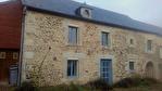 Proposer cette annonce : Entre Dinan et Caulnes: Belle bâtisse en pierre de 186m² habitables dont 4 chambress