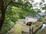 Proposer cette annonce : Secteur Moncontour: Ancien moulin et gîte aménagé, sur plus de 3 hectares