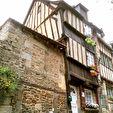 Proposer cette annonce : Dinan historique: ensemble de deux maisons de charme !
