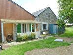 Proposer cette annonce : Maison proche axe Saint Malo-Rennes avec potentiel evolutif