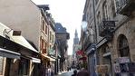 Proposer cette annonce : Centre historique de Dinan appart 63.9 m2  et greniers dans bel immeuble en pierre