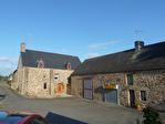 Proposer cette annonce : Proche Mont St Michel, Ancien Manoir du 17eme siècle, 2.5 hectares, chambres d'hôtes