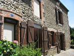 Proposer cette annonce : Saint Pierre de Plesguen, Jolie maison située en village, indépendante, exposée ouest.
