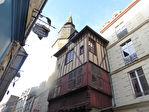 Proposer cette annonce : Magnifique appartement restauré dans les règles de l'art, au 2 ème étage d'une élégante maison historique