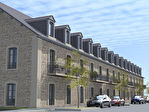 Proposer cette annonce : Vente en VEFA. Bel appart T2 en RdC avec terrasse, quartier recherché, proche centre