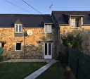 House for sale near Ploubalay Brittany Country cottage close to the coast