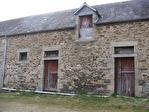 Proposer cette annonce : Charmante maison de pierres à rénover à 15 minutes de Lamballe