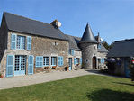 House for sale between Dinan and the coast  - Stunning Petit Manoir with landscaped garden