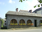 Proposer cette annonce : Proche axe St Malo/Rennes: belle maison atypique dans village paisible