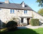 Proposer cette annonce : Secteur Dinan: belle maison en pierre avec jardin privé