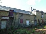 Proposer cette annonce : Secteur St Meen:maison ancienne et dépendances sur 1.5 ha de terrain