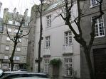 Proposer cette annonce : St-Malo Intra-Muros: Elégante maison de ville, 3 chambres