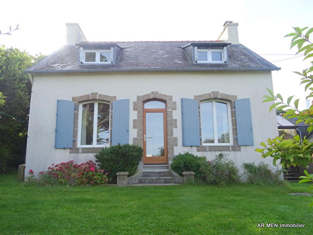Immobilier ploudalmezeau a vendre vente acheter for A acheter maison