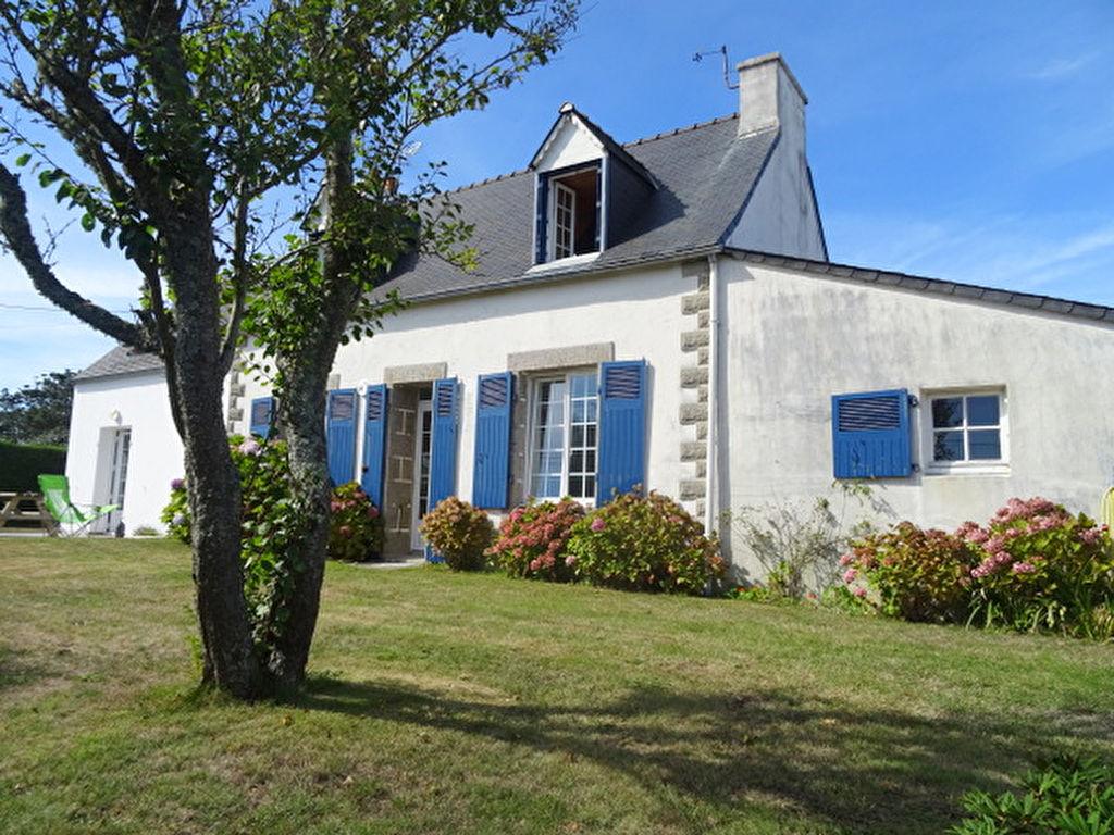 Immobilier porspoder a vendre vente acheter ach for Maison 130m2