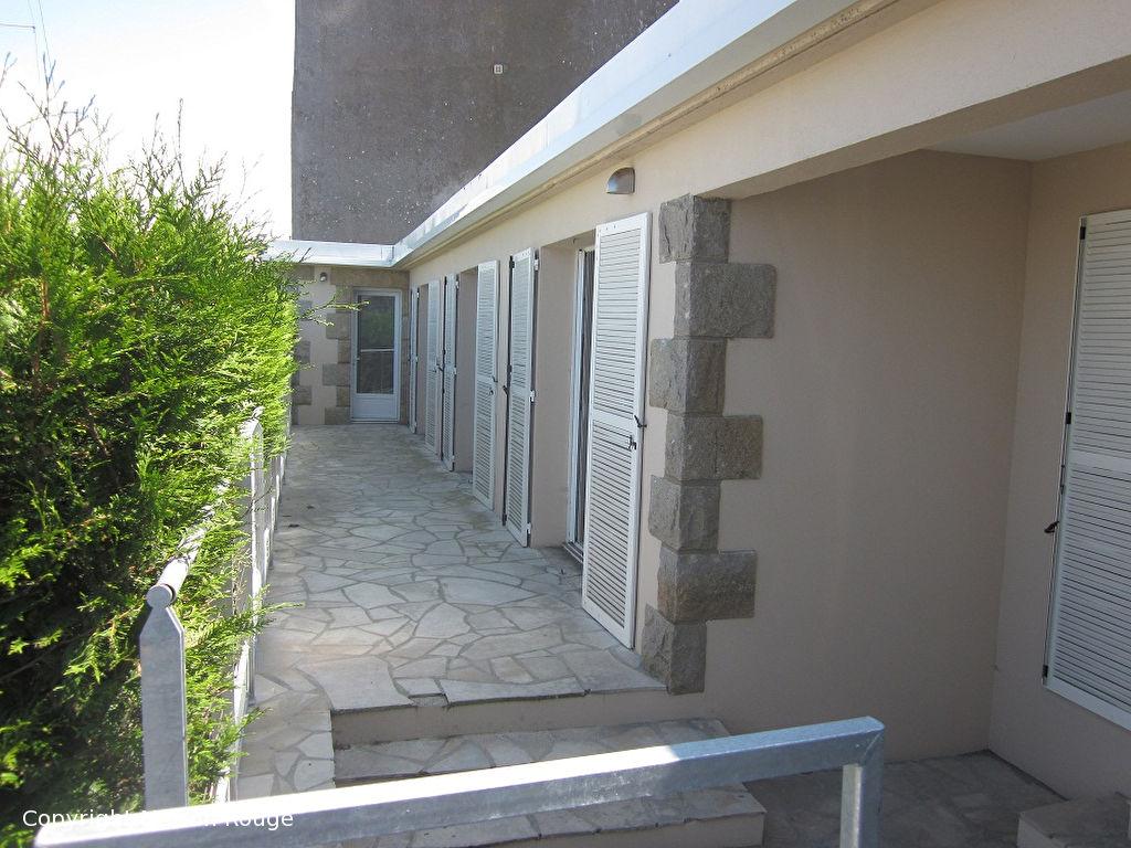 Maison Saint Malo 4 pièce(s) 123 m2