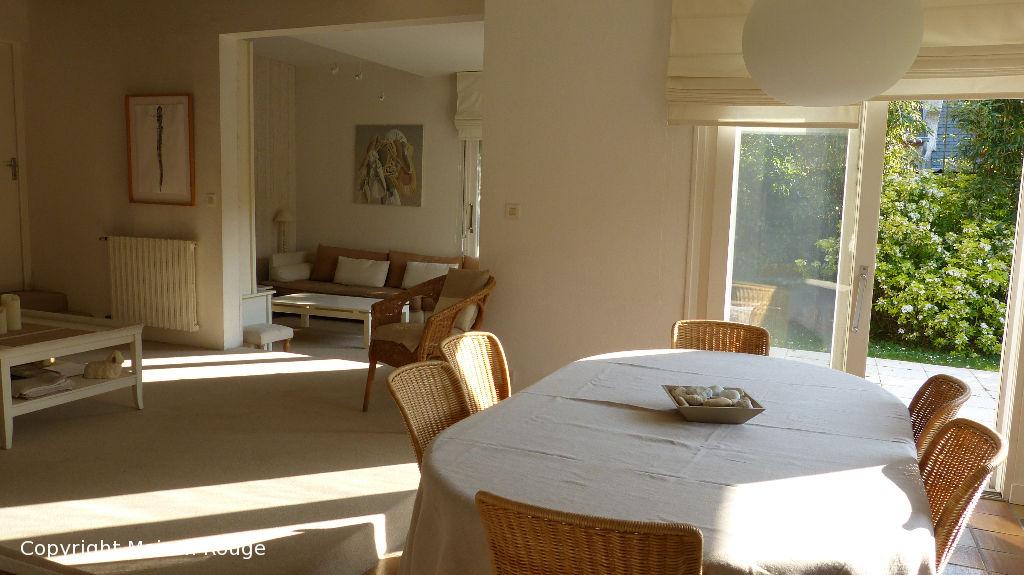 Maison  Saint-Malo - terrain 470m²