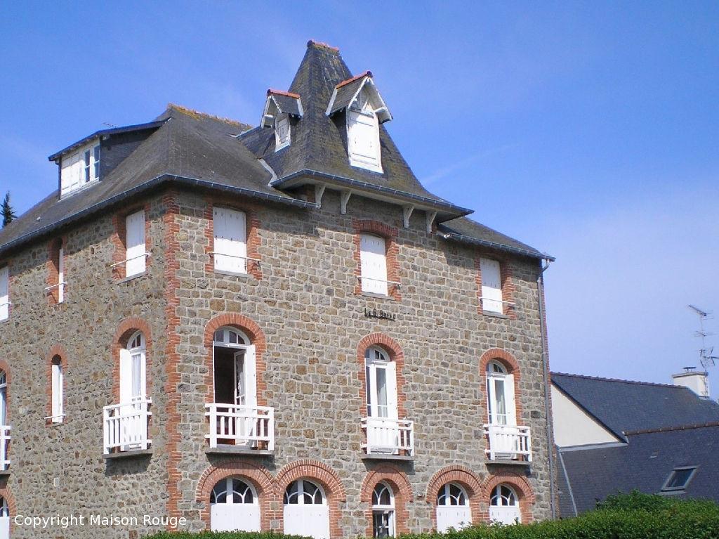 Appartement Saint Briac Sur Mer  proche plages et Golf