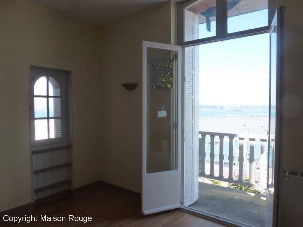 A Vendre Appartement Dinard M 282 960