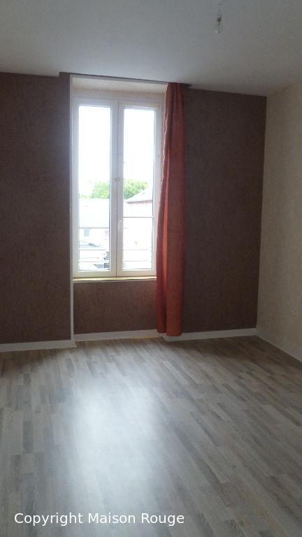 Appartement 3 pièces 55 m2 Dinan