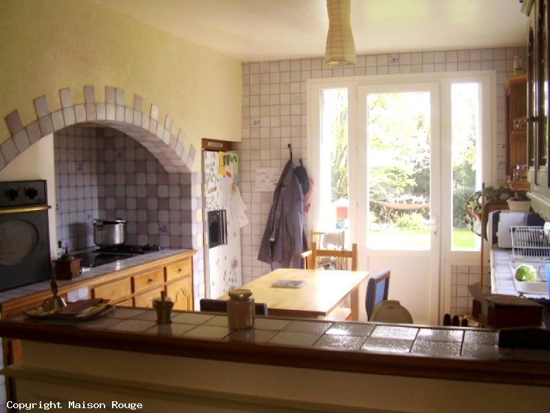 Maison Dinard 8 pièce(s) 200 m2