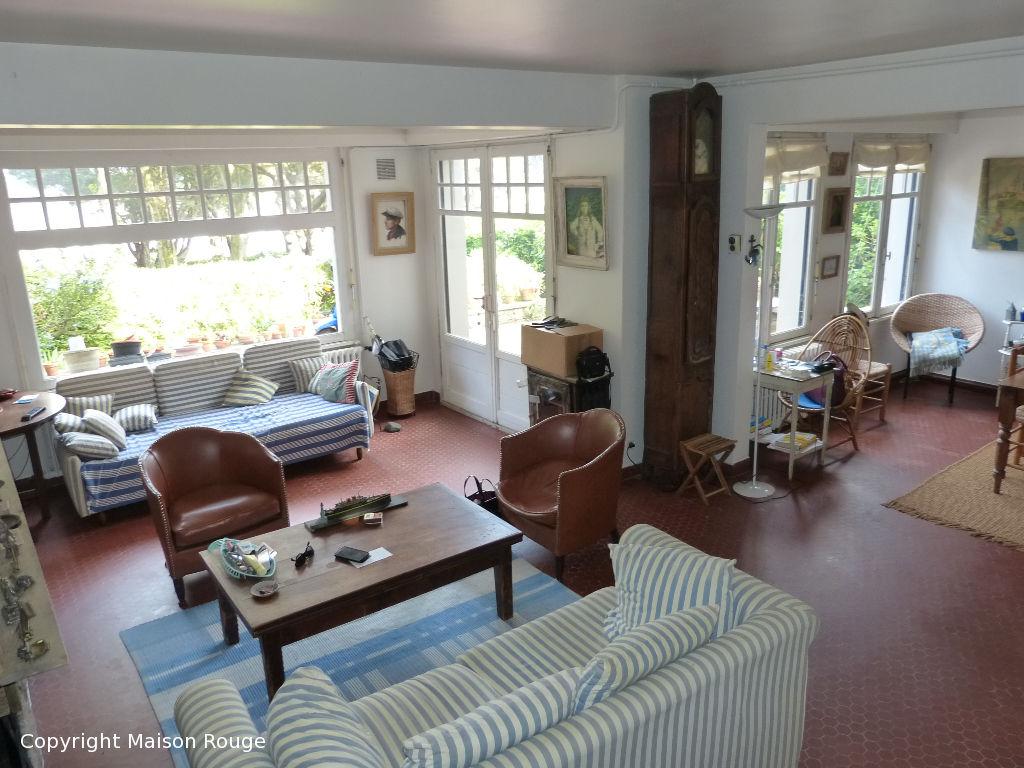 A vendre appartement saint malo 113 m 681 200 for La maison des armateur saint malo