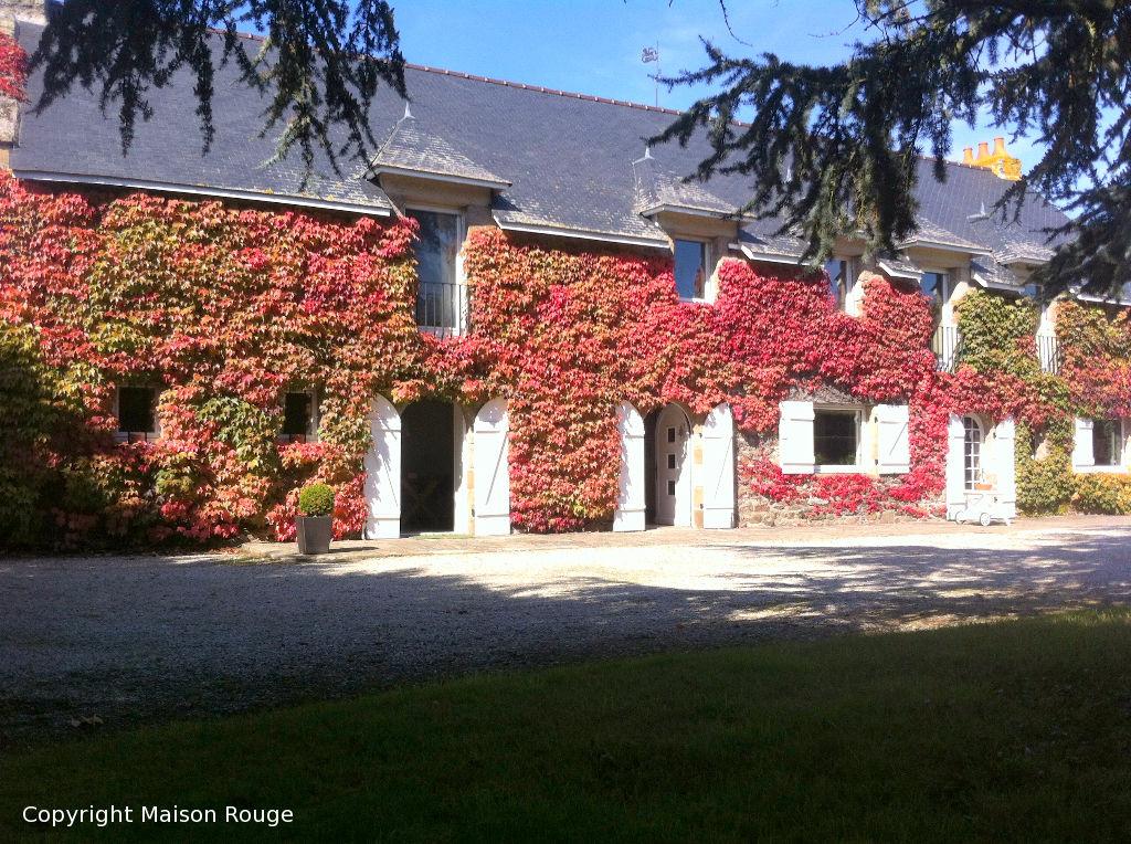 A vendre maison saint malo 275 m 786 000 agence for La maison des armateur saint malo
