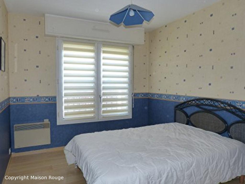 Appartement Saint Malo 3 pièce(s) 64 m2