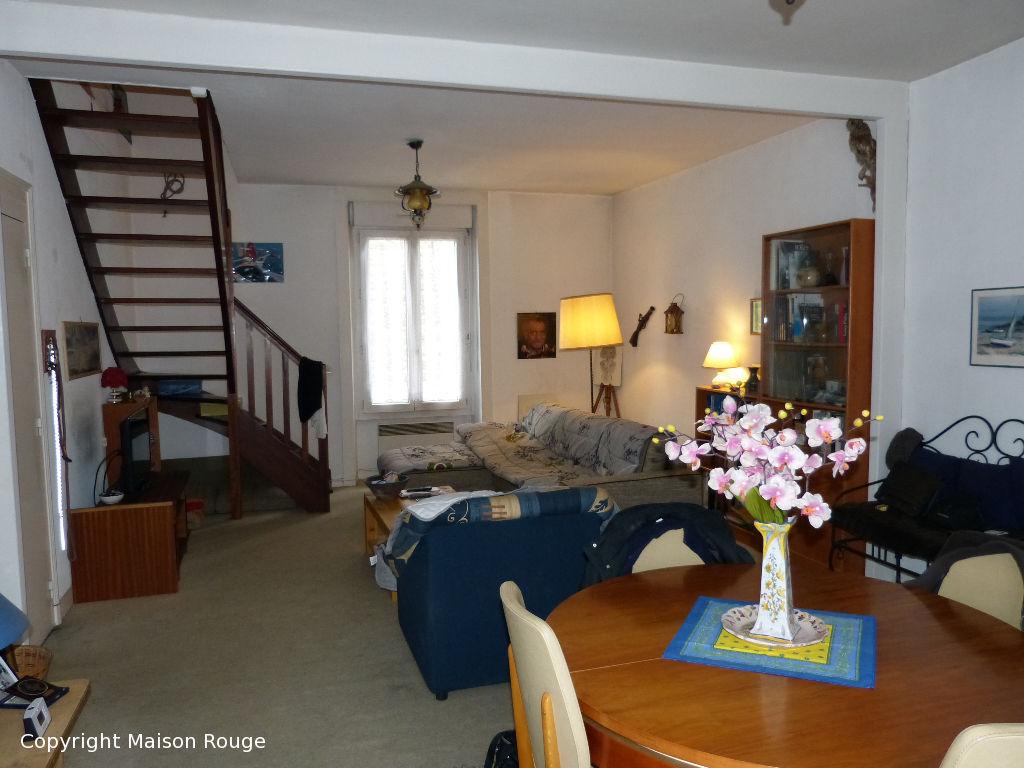 a vendre appartement saint malo 68 m 151 960 agence de la maison. Black Bedroom Furniture Sets. Home Design Ideas