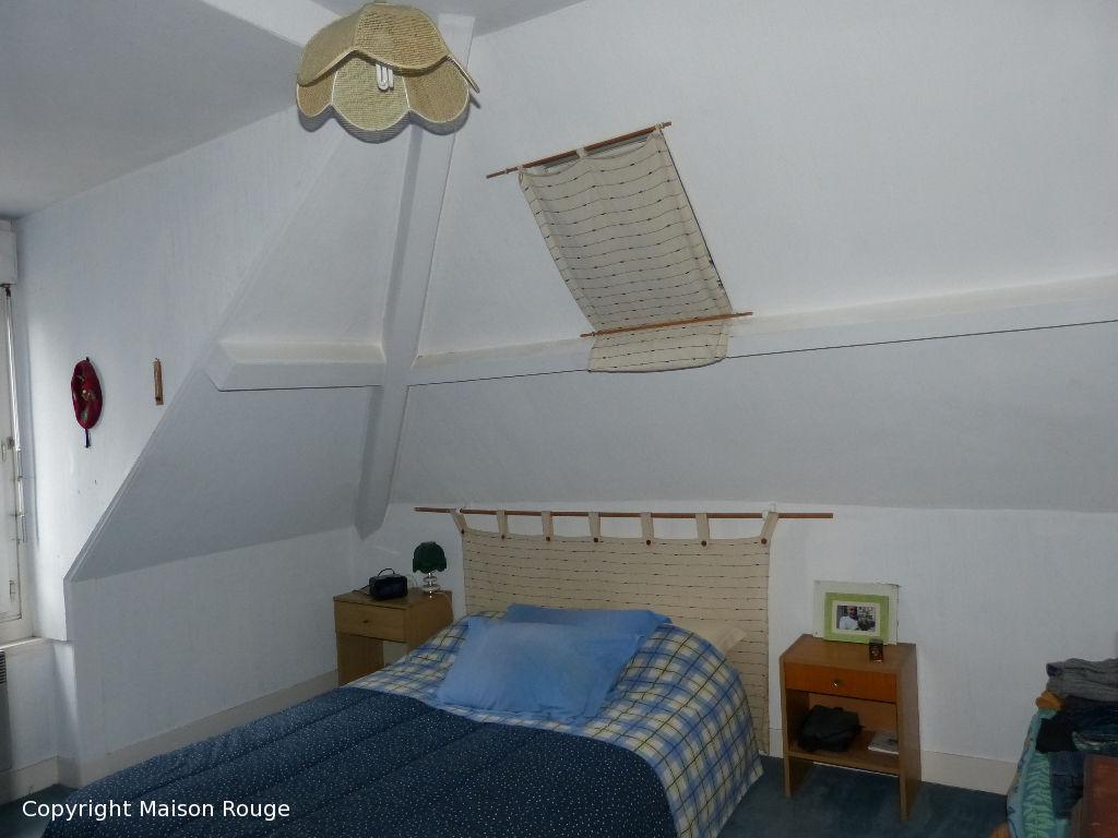 Appartement Saint Malo 3 pièce(s) 66m2