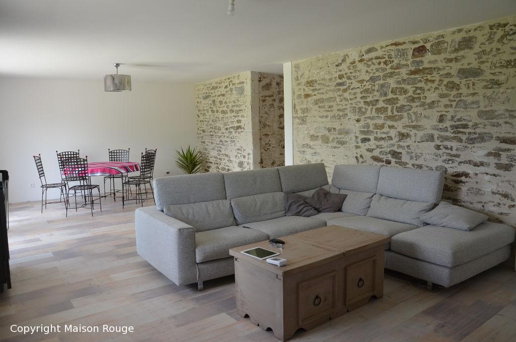 A vendre maison lanvallay 174 m 249 424 agence for Agence maison rouge