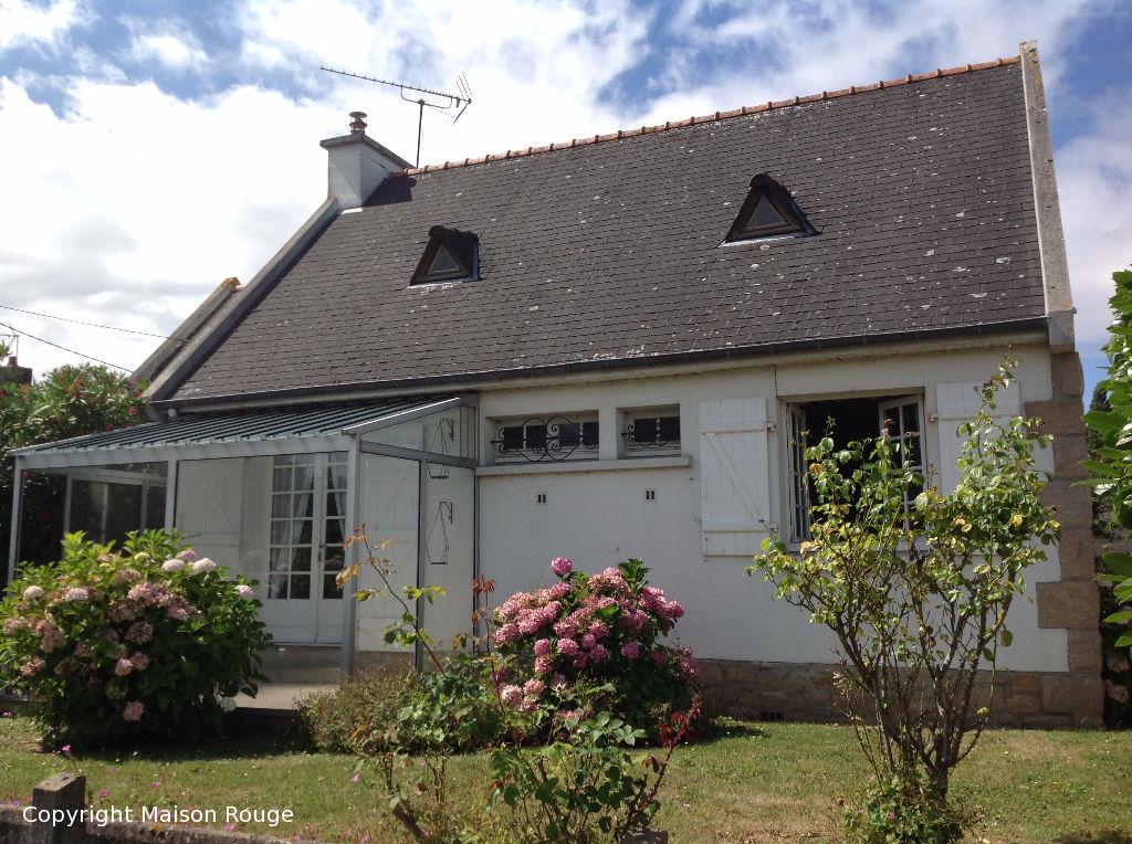 A vendre maison saint lormel 65 m 136 240 agence for Agence a la maison