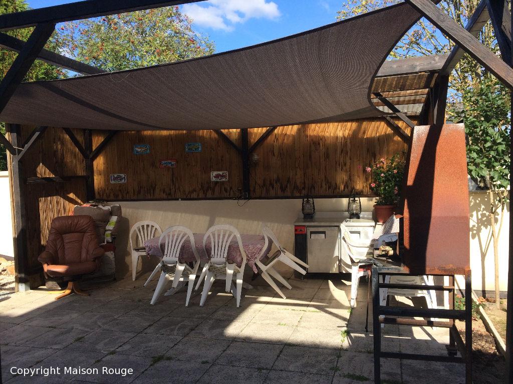 A vendre maison lehon 152 m 199 120 agence de la for Agence maison rouge