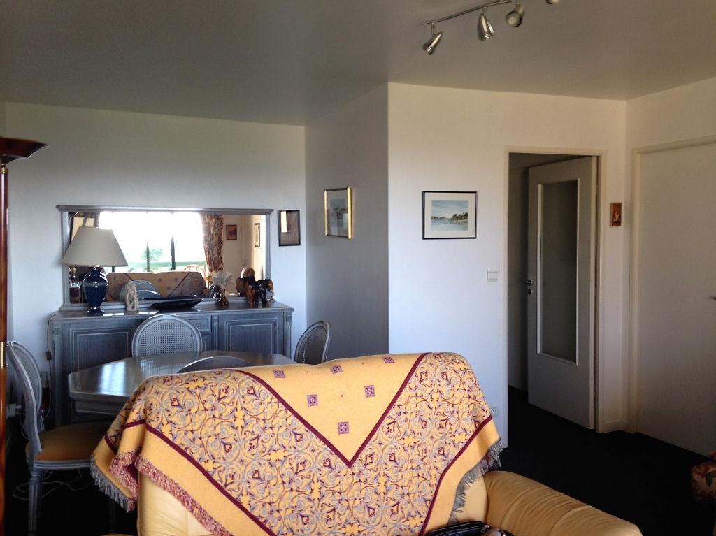 Appartement Saint Briac Sur Mer VUE MER