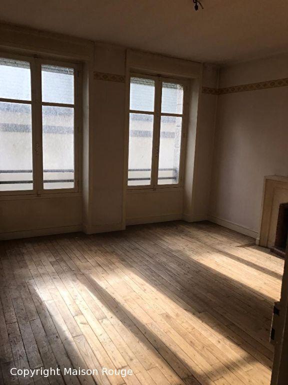 a vendre appartement saint malo 66 m 214 300 agence de la maison. Black Bedroom Furniture Sets. Home Design Ideas