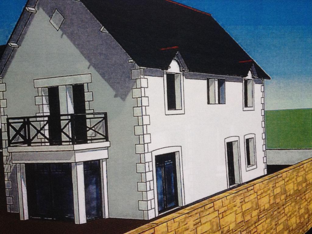 Maison Saint Malo 5 pièce(s) 146 m2