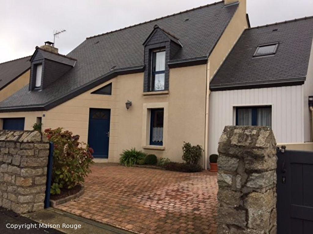 A vendre maison saint malo 151 m 408 720 agence for Agence a la maison